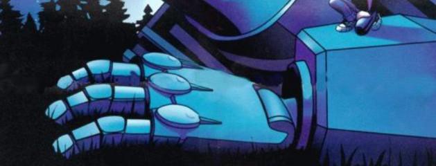 Robot&PopCorn 6/6 – Le géant de fer